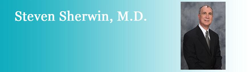 Steven Sherwin MD Certified Mohel